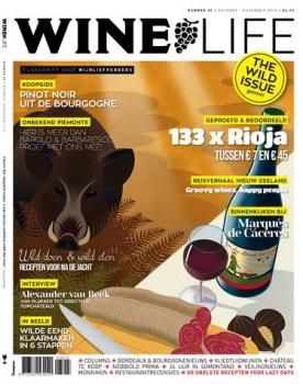 WINELIFE 38, iOS, Android & Windows 10 magazine
