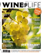 WINELIFE 43, iOS, Android & Windows 10 magazine