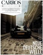 Carros 7, iOS, Android & Windows 10 magazine