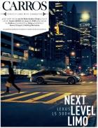 Carros 8, iOS, Android & Windows 10 magazine