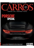 Carros 8, iOS, Android & Windows 10 magazine
