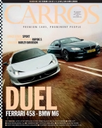 Carros 3, iPad & Android magazine