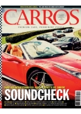 Carros 5, iOS, Android & Windows 10 magazine