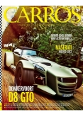Carros 6, iOS, Android & Windows 10 magazine