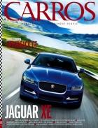 Carros 8, iOS & Android magazine