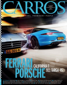 Carros 7, iOS & Android magazine