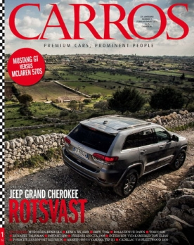Carros 1, iOS, Android & Windows 10 magazine