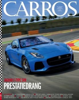 Carros 5, iOS, Android & Windows 10 magazine
