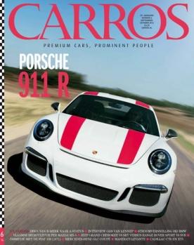 Carros 6, iOS, Android & Windows 10 magazine