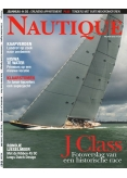 Nautique 3, iOS & Android magazine