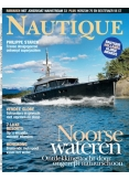 Nautique 1, iOS & Android magazine