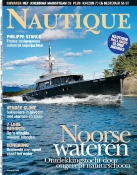 Nautique 1, iOS, Android & Windows 10 magazine