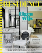 Residence 4, iOS, Android & Windows 10 magazine