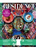 Residence 9, iOS, Android & Windows 10 magazine