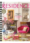 Residence 9, iPad & Android magazine