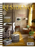 Residence 11, iPad & Android magazine