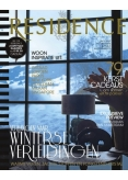 Residence 12, iPad & Android magazine