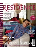 Residence 1, iPad & Android magazine