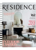 Residence 3, iPad & Android magazine