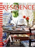 Residence 4, iPad & Android magazine