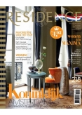 Residence 5, iPad & Android magazine
