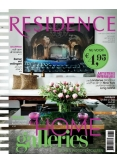 Residence 6, iPad & Android magazine