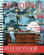 Residence 4, iOS & Android magazine