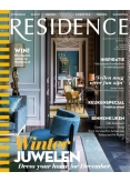 Residence 12, iOS, Android & Windows 10 magazine