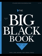Big Black Book 22, iOS, Android & Windows 10 magazine