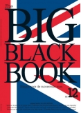 Big Black Book 12, iPad & Android magazine