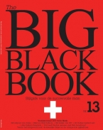 Big Black Book 13, iPad & Android magazine