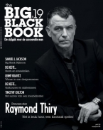 Big Black Book 19, iOS, Android & Windows 10 magazine