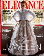 Elegance 5, iOS, Android & Windows 10 magazine