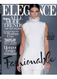 Elegance 3, iPad & Android magazine