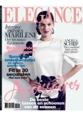 Elegance 4, iPad & Android magazine