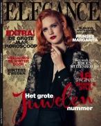 Elegance 5, iOS & Android magazine