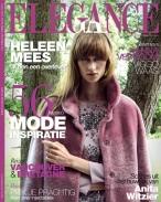 Elegance 4, iOS & Android magazine