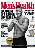 Men's Health 12, iOS, Android & Windows 10 magazine