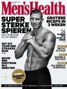 Men's Health 12, iOS, Android & Windows 10 magazine
