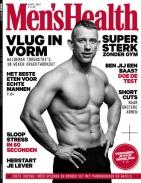 Men's Health 3, iOS, Android & Windows 10 magazine