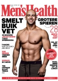 Men's Health 10, iOS, Android & Windows 10 magazine