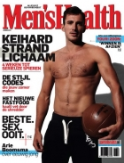 Men's Health 6, iPad & Android magazine