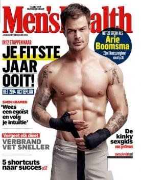 Men's Health 1, iOS, Android & Windows 10 magazine