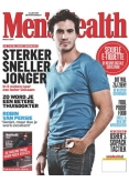 Men's Health 3, iOS, Android & Windows 10 magazine