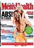 Men's Health 7, iOS, Android & Windows 10 magazine