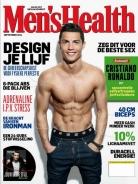 Men's Health 9, iOS & Android magazine