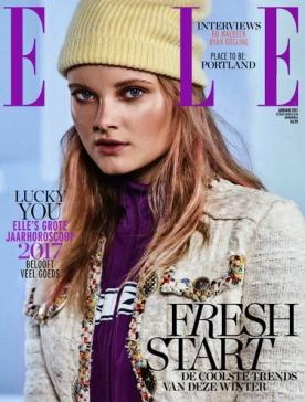 ELLE 1, iOS, Android & Windows 10 magazine