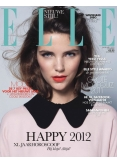 ELLE 1, iPad & Android magazine