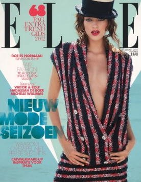 ELLE 2, iOS, Android & Windows 10 magazine