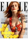 ELLE 7, iPad & Android magazine
